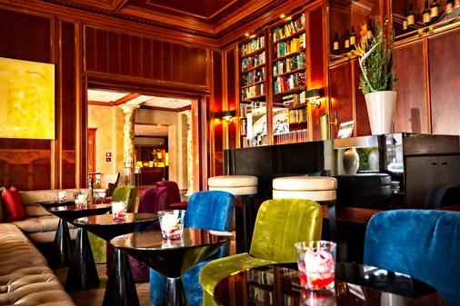 Hotel Halm Konstanz - Konstanz - Bar