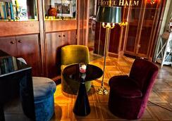 Hotel Halm Konstanz - Konstanz - Lobby