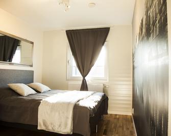 Hotell Tunapark - Eskilstuna - Bedroom