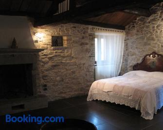 Locanda La Campana - Agnone - Bedroom