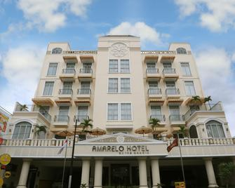 Amarelo Hotel - Surakarta - Gebouw