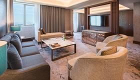 Hotel Tiara Park Atlantic Lisboa - Lisboa - Sala de estar