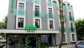 Algiro Hotel - Каунас - Здание