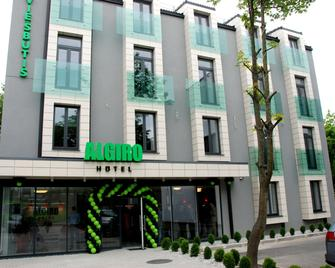 Algiro Hotel - Kaunas - Building