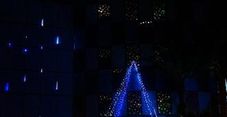 Dubai Motel - Yilan City - Building