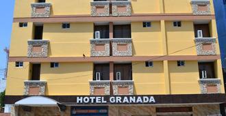 Hotel Granada Inn - Барранкилья