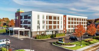 Home2 Suites by Hilton Albany Airport/Wolf Rd - אלבאני