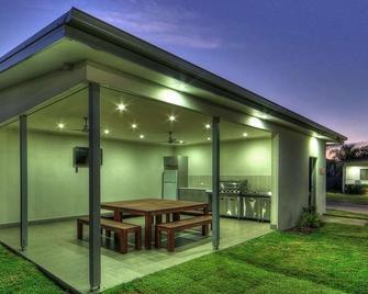 Chinchilla Motor Inn - Chinchilla - Vybavení ubytovacího zařízení