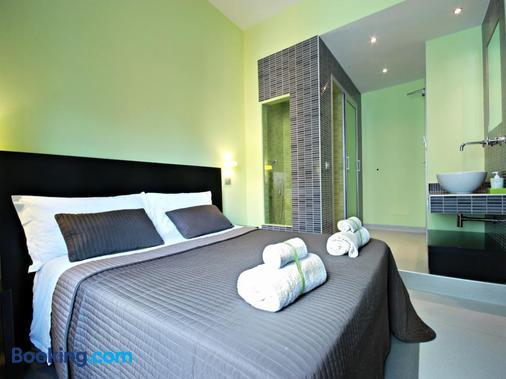 Moai Home - Rome - Phòng ngủ