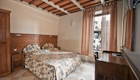 Al Mercato B&B - Siena - Bedroom