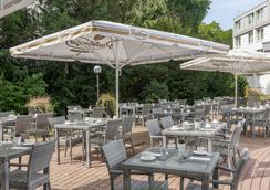 NH Weinheim - Weinheim - Restaurante