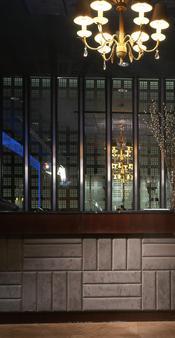 天津瑞灣酒店 - 滨海 - 大廳