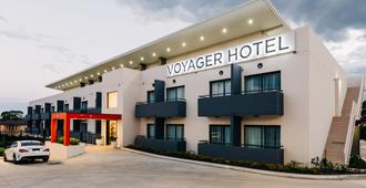 Voyager Motel - Blacktown - Edificio