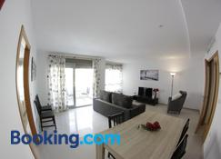 Residencial La Red - el Campello - Living room