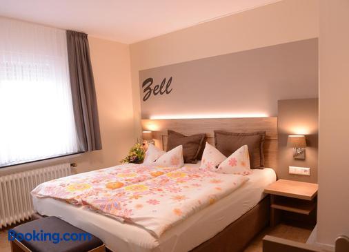 Weinhaus Graefen - Cochem - Bedroom