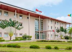Ibis Cotonou - Cotonou - Edificio