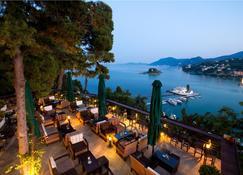 Corfu Holiday Palace Hotel - Korfu - Restaurant