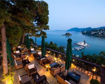 Corfu Holiday Palace Hotel - Корфу - Ресторан