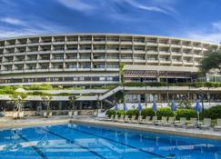 Corfu Holiday Palace Hotel - Korfu - Bygning