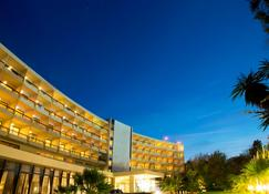 Corfu Holiday Palace Hotel - Korfu - Byggnad