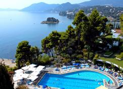 Corfu Holiday Palace Hotel - Korfu - Pool