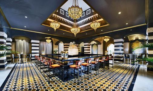Steigenberger Alcazar - Sharm El Sheikh - Bar