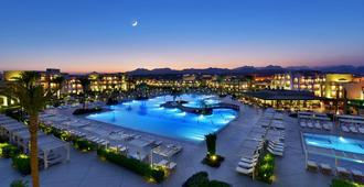 Steigenberger Alcazar - Sharm el-Sheikh - Pool