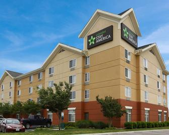 Extended Stay America Chesapeake - Greenbrier Circle - Chesapeake - Building