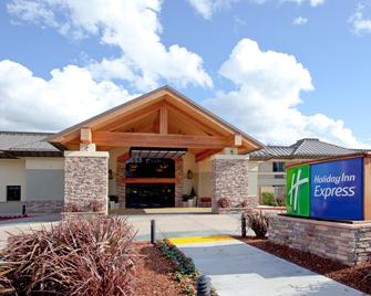 Holiday Inn Express Walnut Creek - Walnut Creek - Edificio