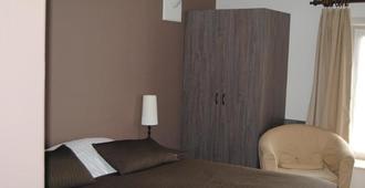 Hotel Karel de Stoute - Brujas - Habitación