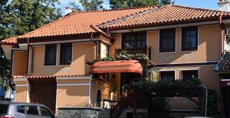 Renaissance - Plovdiv
