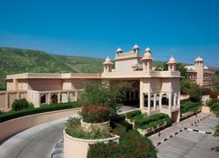 Trident Jaipur - Dżajpur - Budynek