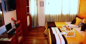 Hotel Quinta Paredes Inn - Bogota - Chambre