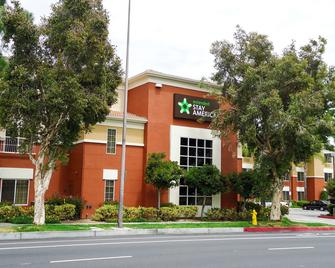 Extended Stay America - Los Angeles - Glendale - Glendale - Building