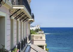 Hotel Royal Riviera - Saint-Jean-Cap-Ferrat - Outdoor view