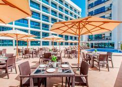 金沙酒店式公寓 - 杜拜 - 杜拜 - 天井