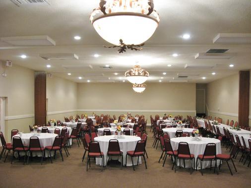 Country Hearth Inn & Suites Marietta - Marietta - Salle de banquet