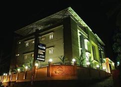 Wayanad Cliff Apartment Hotel - Kalpetta - Building