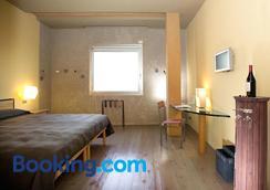 Albergo Cantine Ascheri - Bra - Bedroom