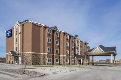 Microtel Inn & Suites By Wyndham Moorhead Fargo Area - Moorhead - Gebäude