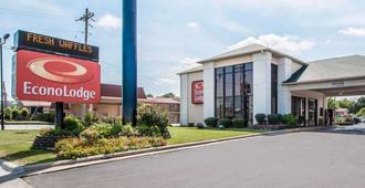 Econo Lodge I-44 - Exit 80 - Springfield