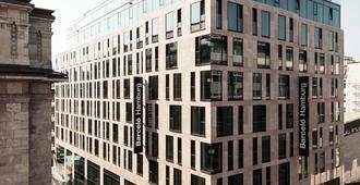 Barceló Hamburg - Hamburg - Bygning