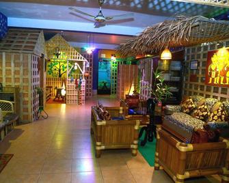 Green Leaf Guest House - Srimangal - Lobby