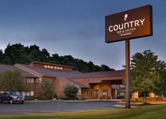 Country Inn & Suites by Radisson, Mishawaka, IN - Mishawaka - Edifício
