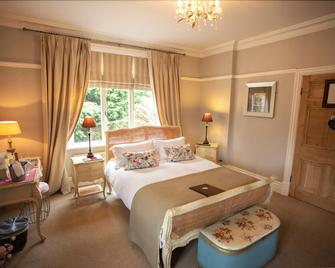 Treherne House & The Malvern Retreat - Great Malvern - Bedroom