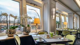 蒂芬索酒店 - 漢堡 - 漢堡 - 餐廳