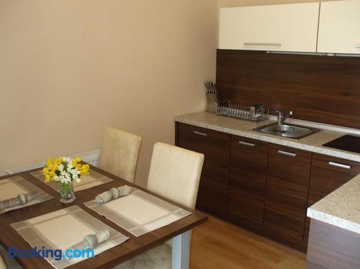 Penzión Villa - Rajecké Teplice - Kitchen