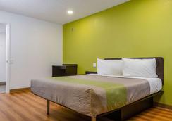 Motel 6 Fresno - Ca - Yosemite Hwy - Fresno - Phòng ngủ