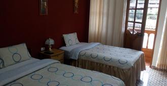 Hostal Incanto - Ollantaytambo - Bedroom