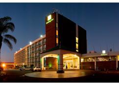 Holiday Inn Bulawayo - Булавайо - Здание